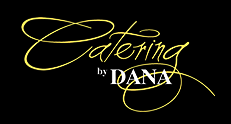 catering by dana logo